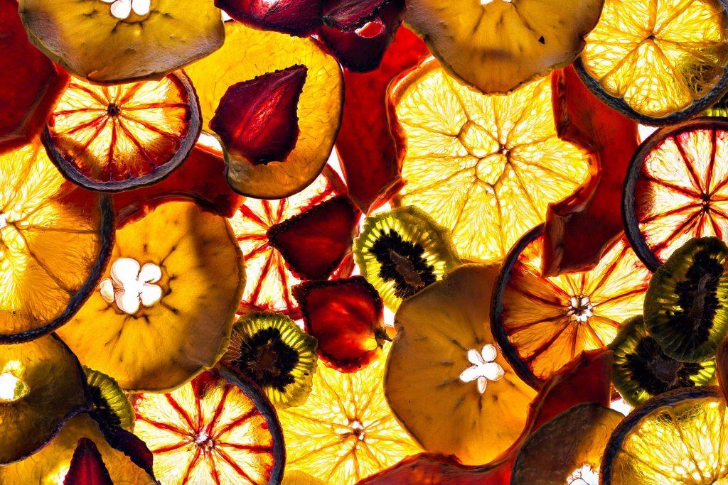 food backlight dried fruit frutta secca alberto feltrin still life